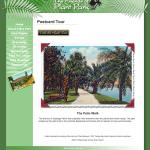 Friends of Plant Park Postcard tour